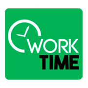 WORK TIME APP